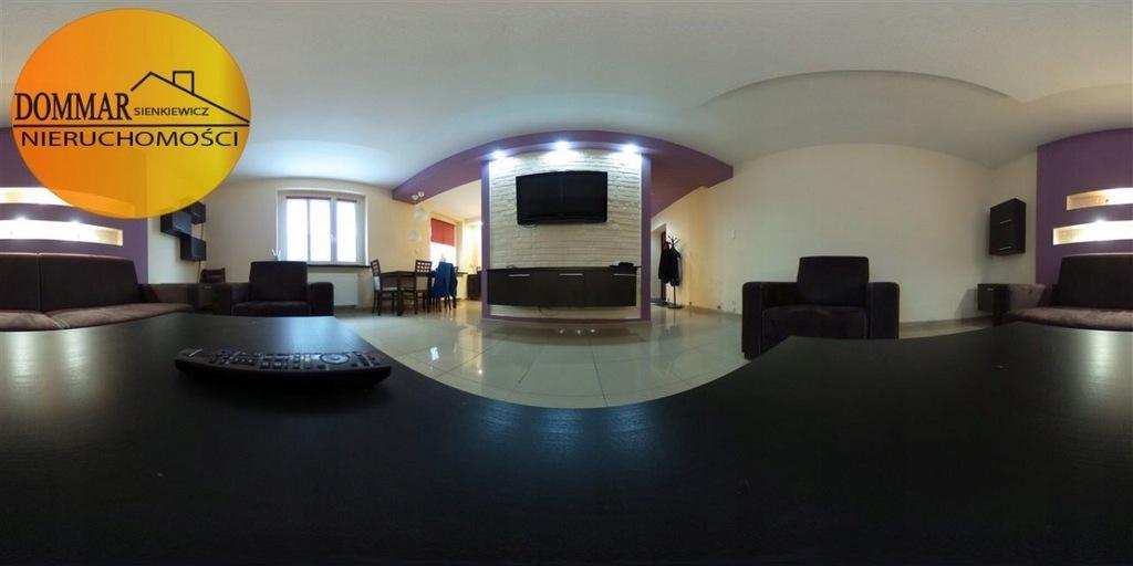 Mieszkanie, Zabrze, Centrum, 68 m²