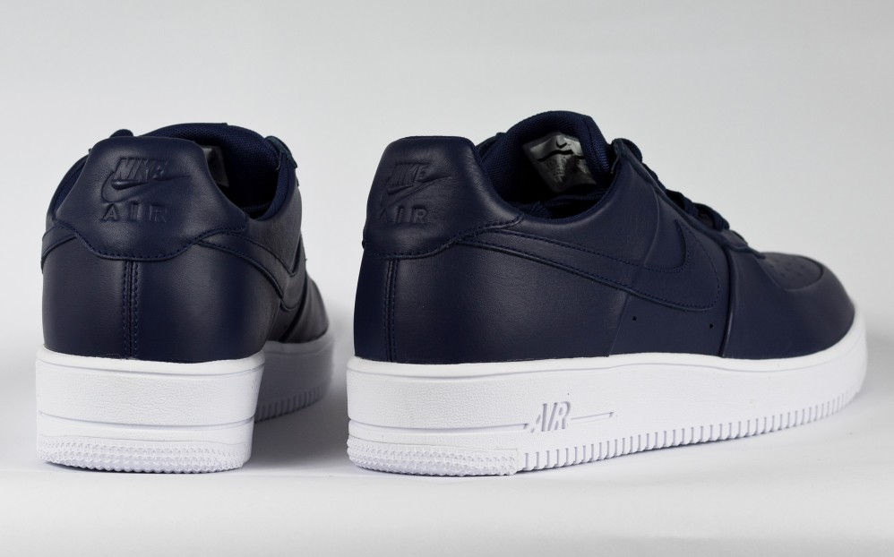 Nowe NIKE AIR FORCE 1 ULTRAFORCE r.47 SKLEP PL 90