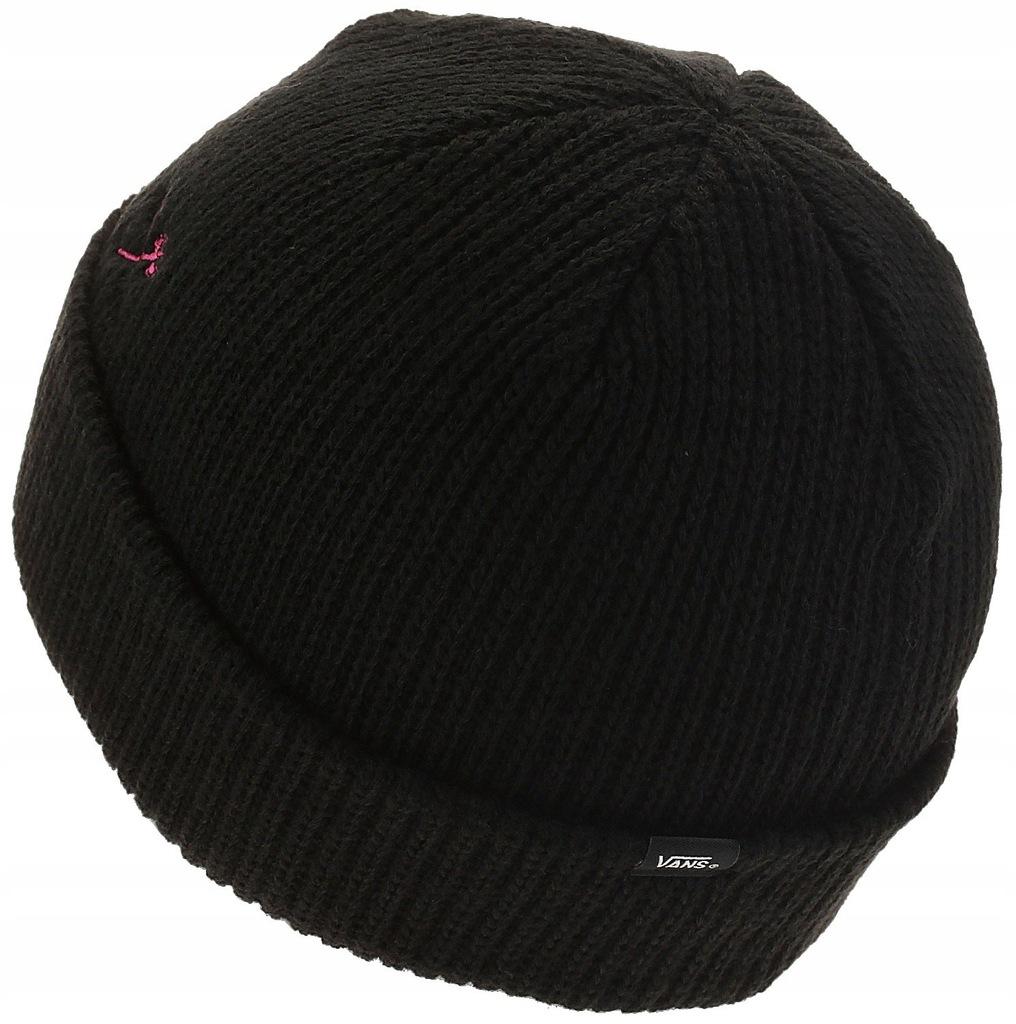 czapka Vans Trujillo Black