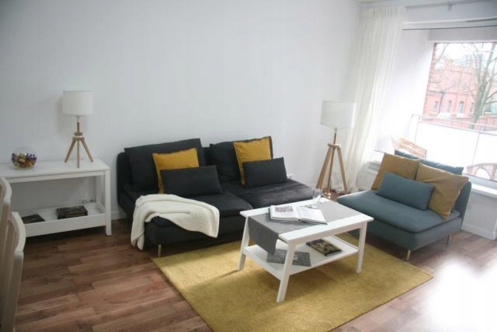 Mieszkanie, Poznań, Grunwald, 63 m²