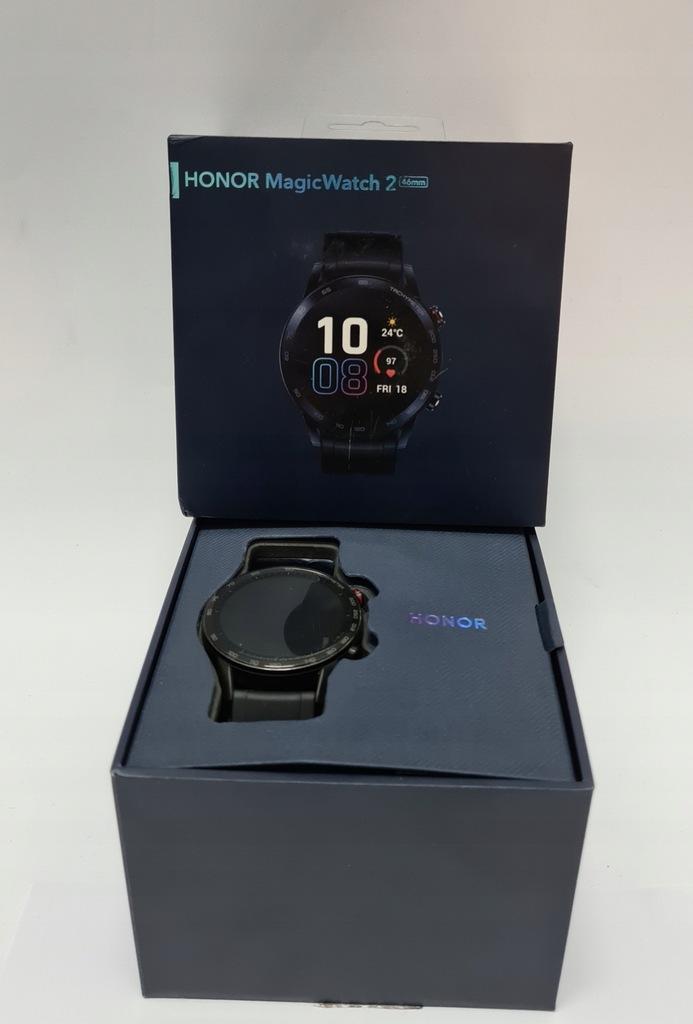 Smartwatch HONOR Magic Watch 2 46mm ! Jak nowy !