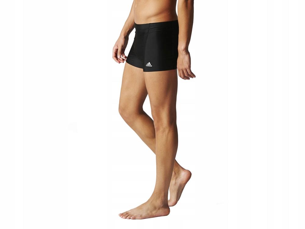Bokserki kąpielowe do pływania adidas S22841