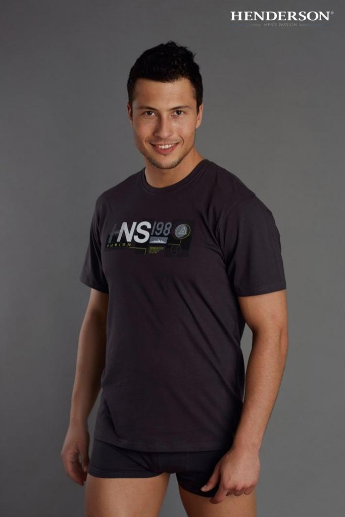 T-shirt Model Art. 31458-90X Navy