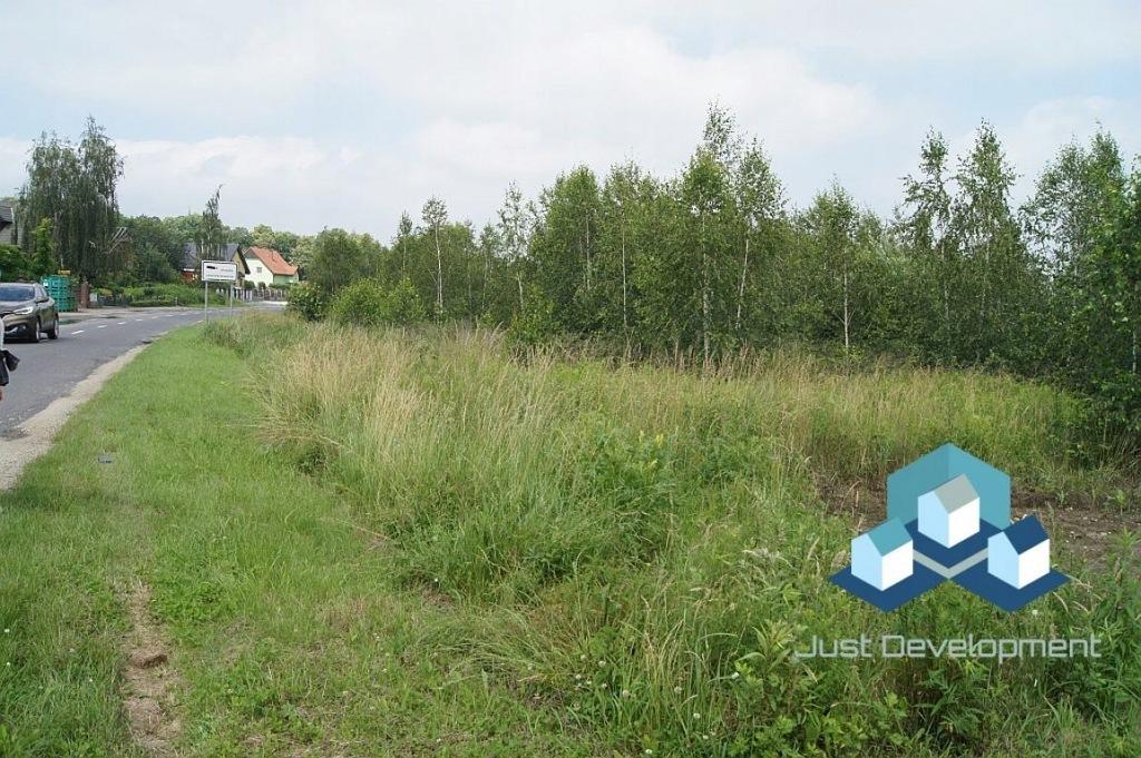 Działka, Sobótka, Sobótka (gm.), 4800 m²
