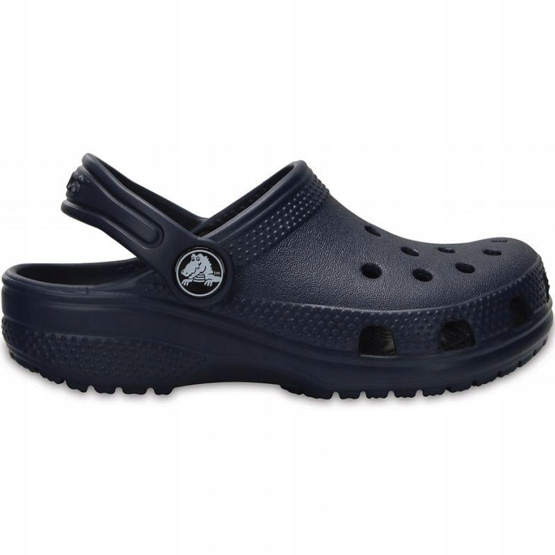 Buty Crocs Crocband Classic Clog Jr 204536 410 33-