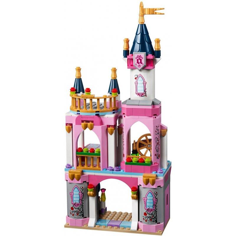 LEGO DISNEY PRINCESS 41152 Zamek Śpiącej Królewny