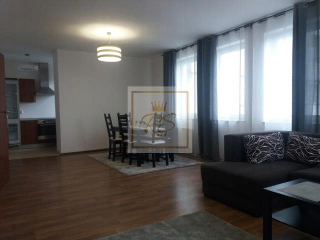 Mieszkanie, Poznań, Nowe Miasto, 83 m²