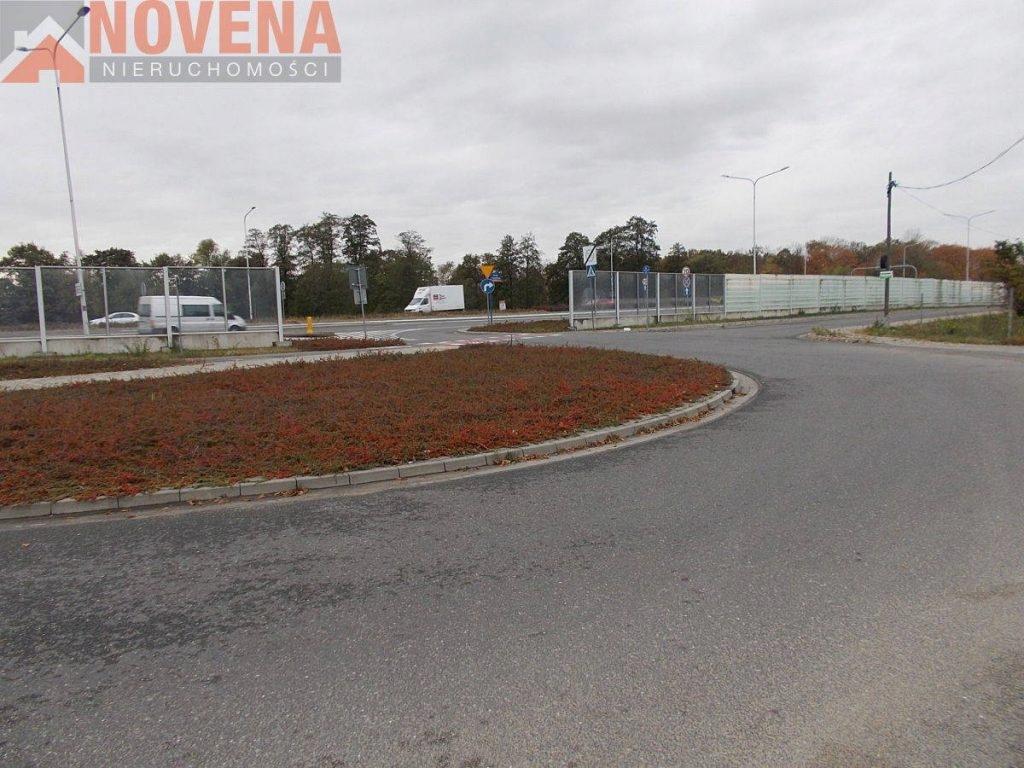 Działka, Wrocław, Psie Pole, Poświętne, 4400 m²