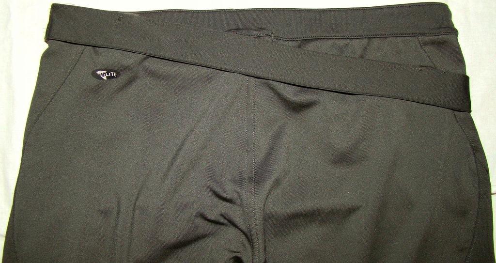 ADIDAS CLIMA 365 unikat spodnie dresowe DZWONY *M