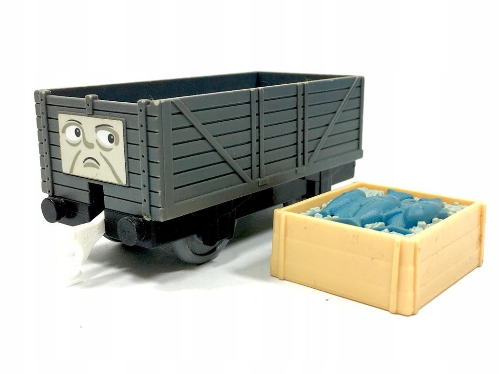 Tomek i Przyjaciele Wagon Trackmaster