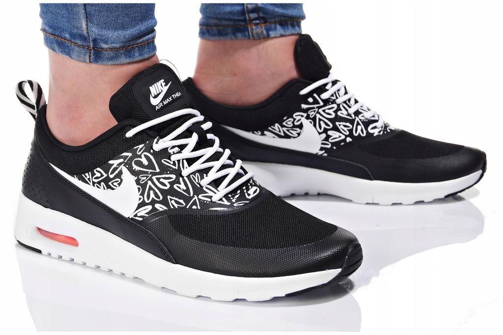 Buty Nike Air Max Thea Print 834320 002 r. 38 Ceny i