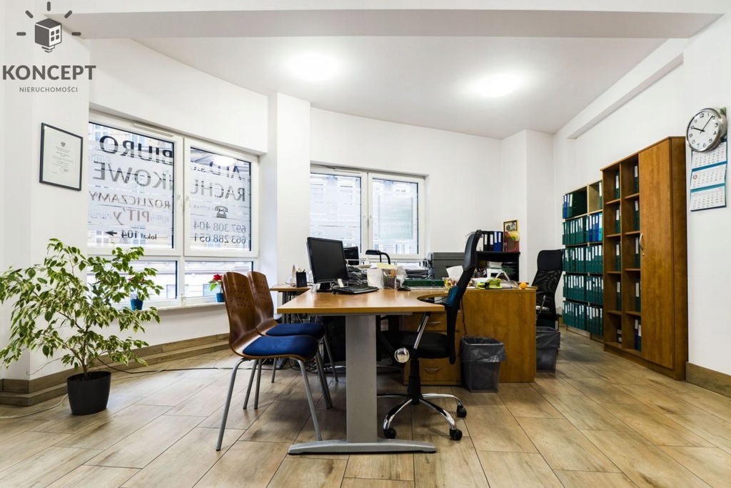 Biuro, Wrocław, Śródmieście, 50 m²