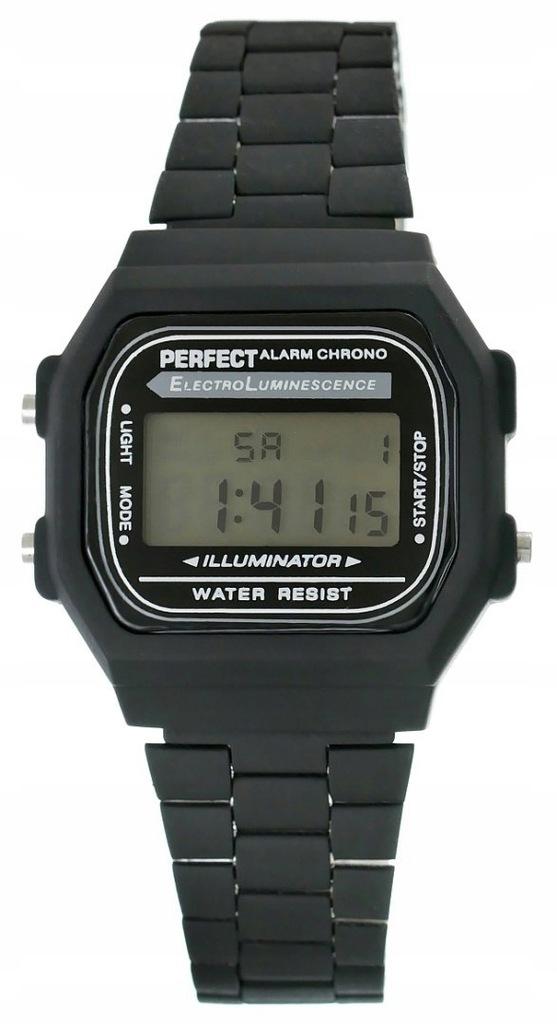 Zegarek Perfect Luminescencja A8022-5 Unisex