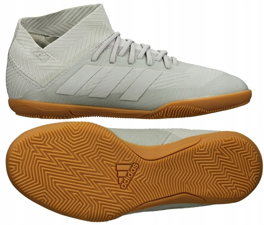 buty adidas nemeziz 18.3 halówki
