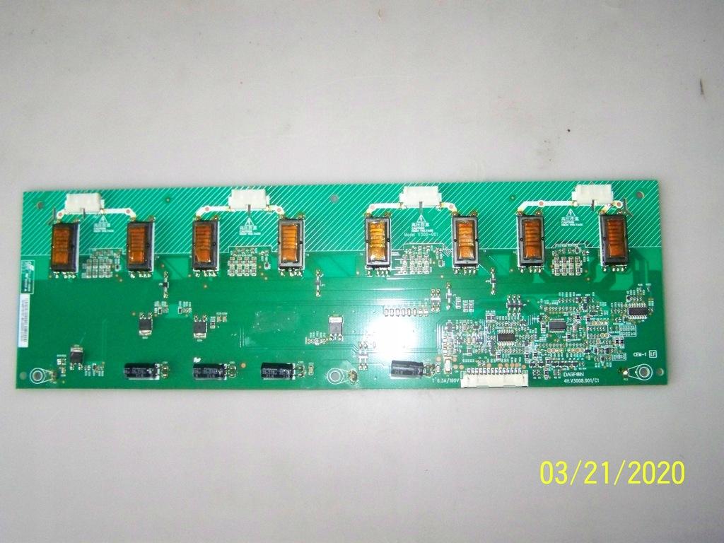 Inverter 4H.V3008.001/C1 (296/21/5)