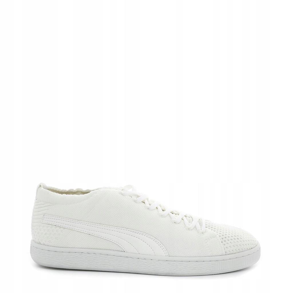 Puma męskie buty sportowe biały UK 10.5