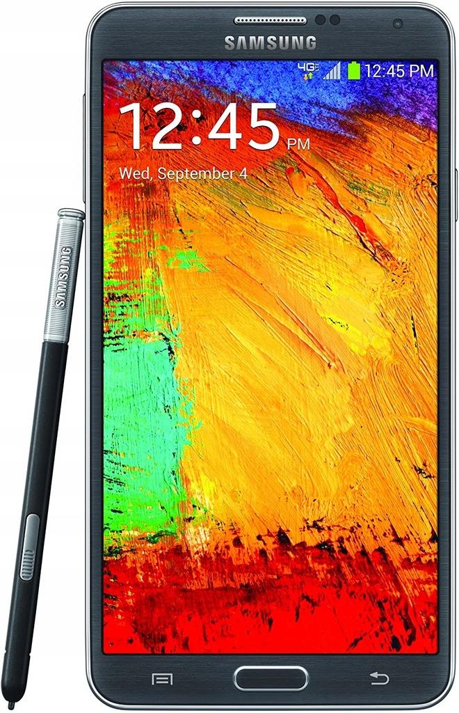 Samsung Galaxy Note 3 N9005 Czarny Klasa C 9213848311 Oficjalne Archiwum Allegro