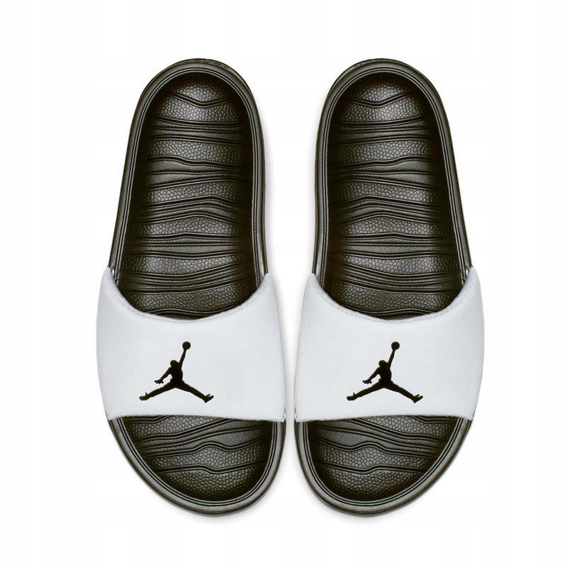 Klapki męskie Nike Air Jordan AR6374-100 Roz.46