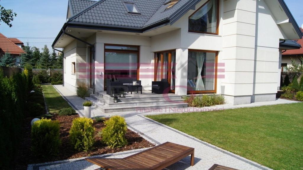 Dom Mińsk Mazowiecki, miński, 330,00 m²