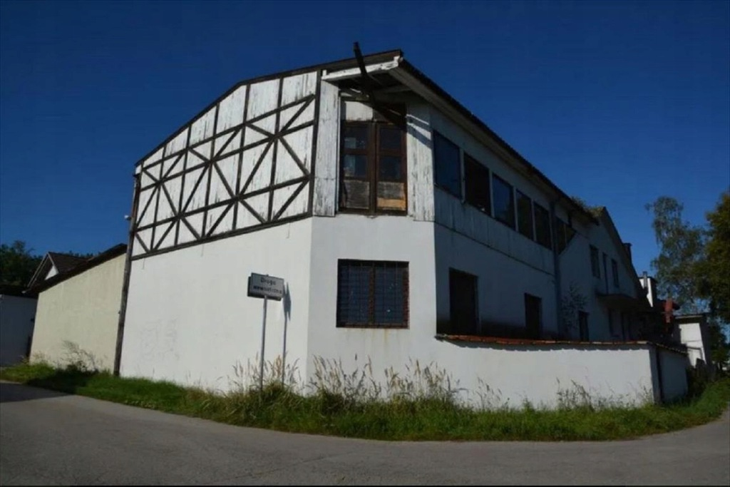 Magazyny i hale, Wola Filipowska, 4 m²
