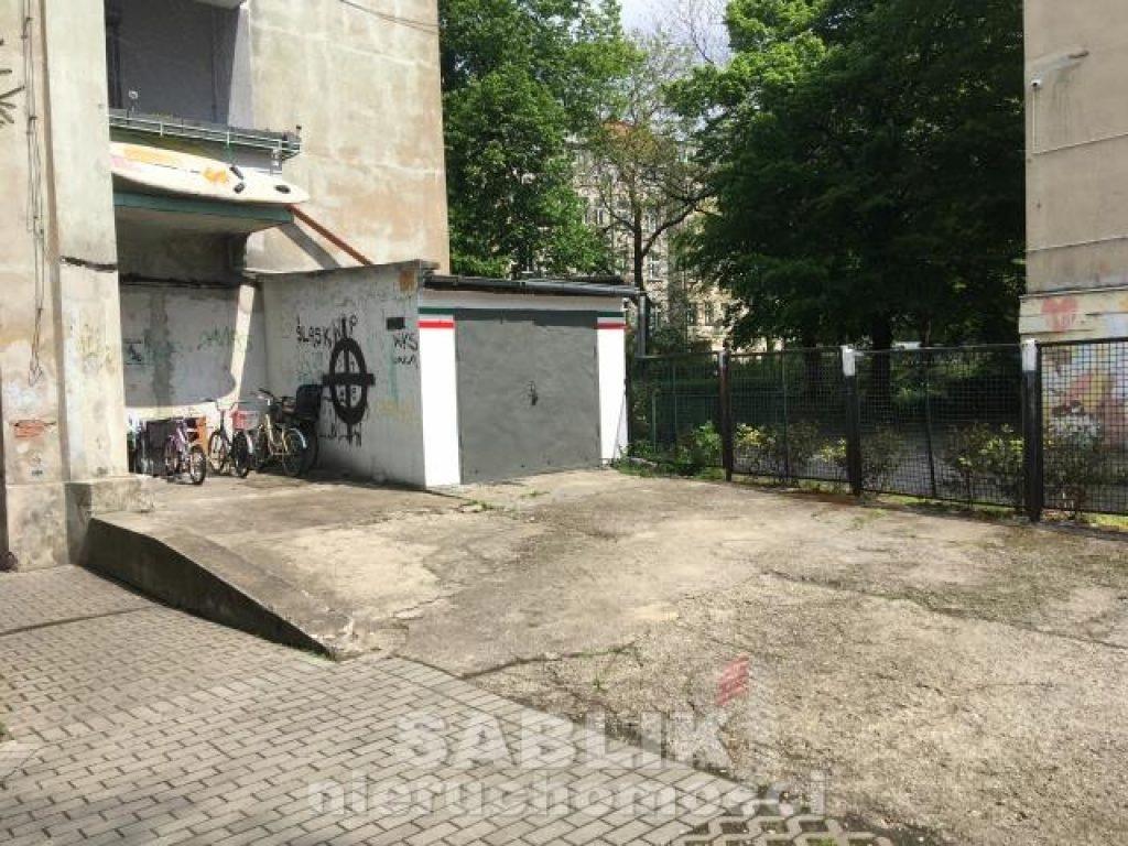 Garaż, Wrocław, Krzyki, Krzyki, 26 m²
