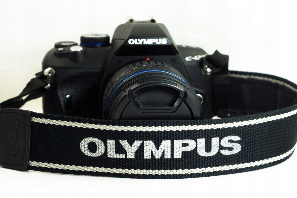 Olympus E420 + Zuiko 14-42