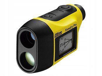 Nikon dalmierz laserowy Forestry Pro
