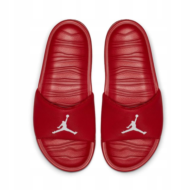 Klapki męskie Nike Air Jordan AR6374-601 Roz.41