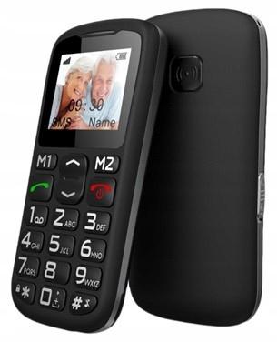 OVERMAX TELEFON VERTIS 1820 DLA SENIORA, 1,77