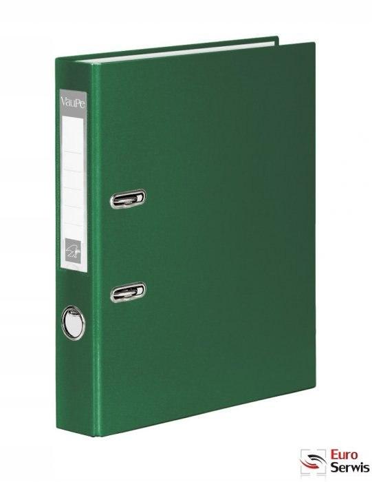 Segregator ringowy FCK A4/4/2Q zielony 056/06 VAUP
