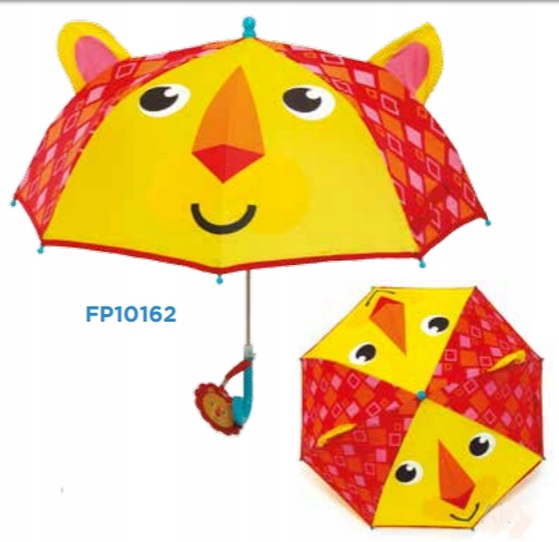 PARASOL MANUALNY Fisher Price - lew