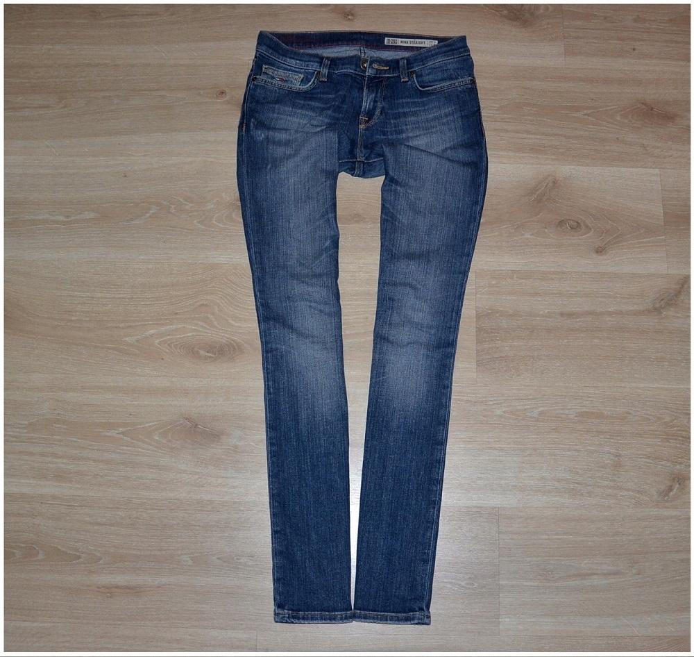 Tommy Hilfiger Jeans Nina Straight W27 L32 Pas-75