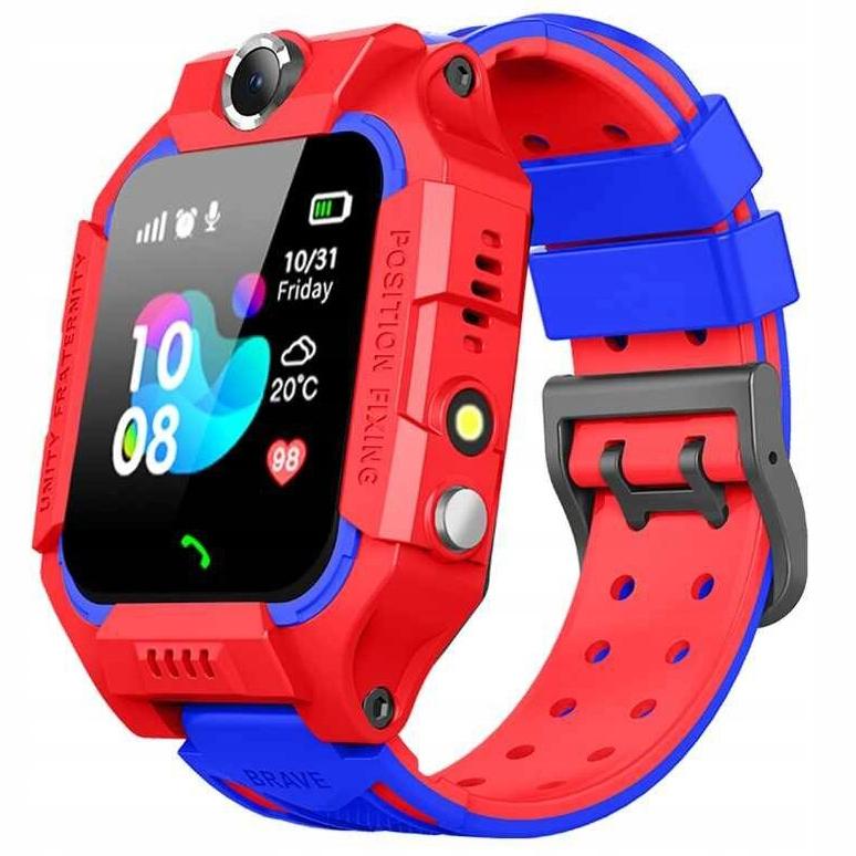 Wodoodporny Smartwatch dzieci do Google Pixel 3