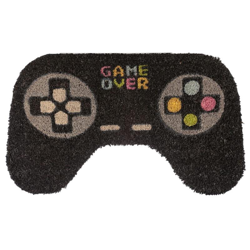 Wycieraczka Game Over Kontroler Gier Pad Gracza 8102644850 Oficjalne Archiwum Allegro