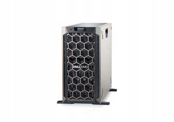 Serwer Dell PowerEdge T340 /E-2124/8GB/1TB/H330/3Y