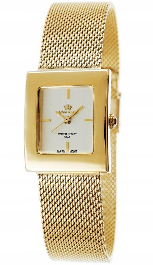 Zegarek Damski Gino Rossi 9262B-3D1