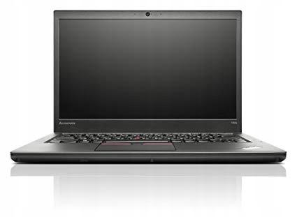 LENOVO t440s i5-4300U 4GB 14'' CZĘŚCI UE85