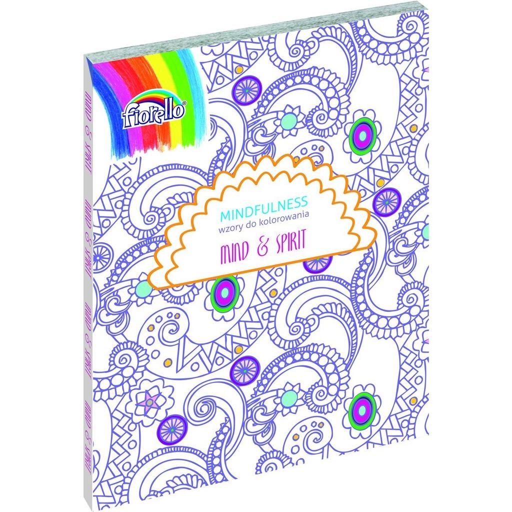 Kolorowanka Antystresowa Dla Doroslych 100 Stron 6556791164 Oficjalne Archiwum Allegro