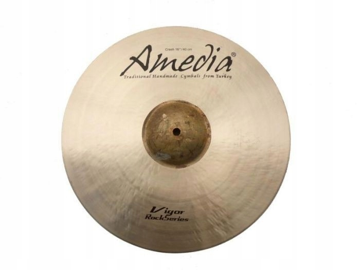 "Amedia - Vigor Rock Crash 16"""