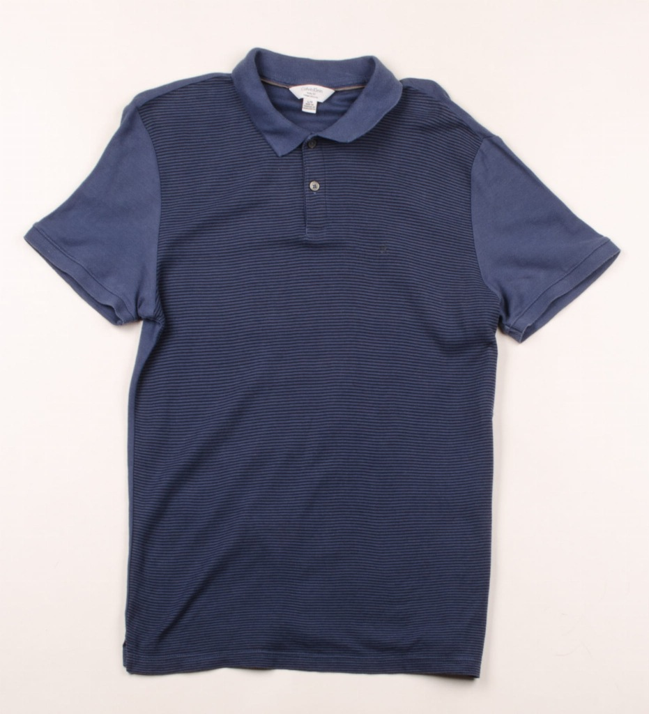 Calvin Klein Koszulka Polo Męska L