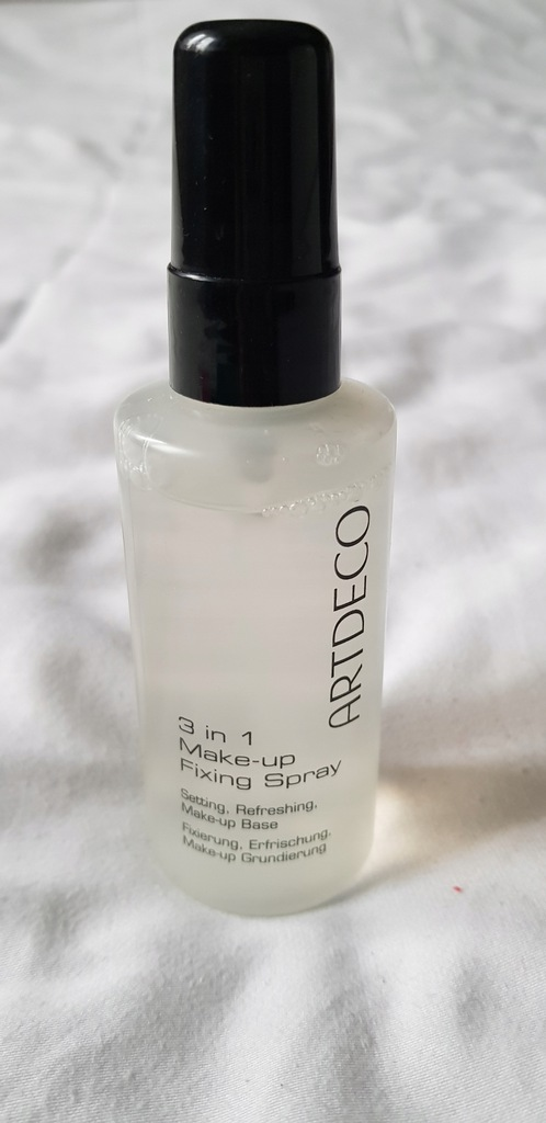 ARTDECO 3 IN 1 MAKE-UP FIXING SPRAY 75 ML