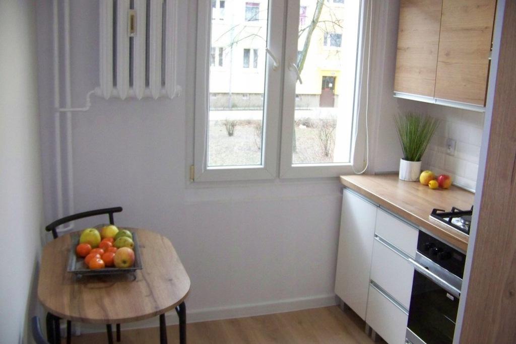 Mieszkanie, Poznań, Rataje, 38 m²