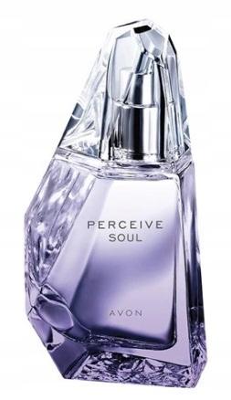 Avon PERCEIVE SOUL- woda perfumowana - 50ml