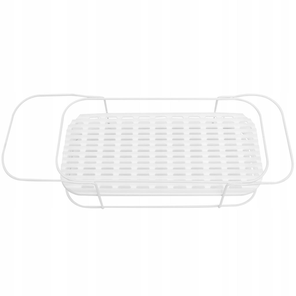 Kuchenny wielofunkcyjny stojak do suszenia Żelazna