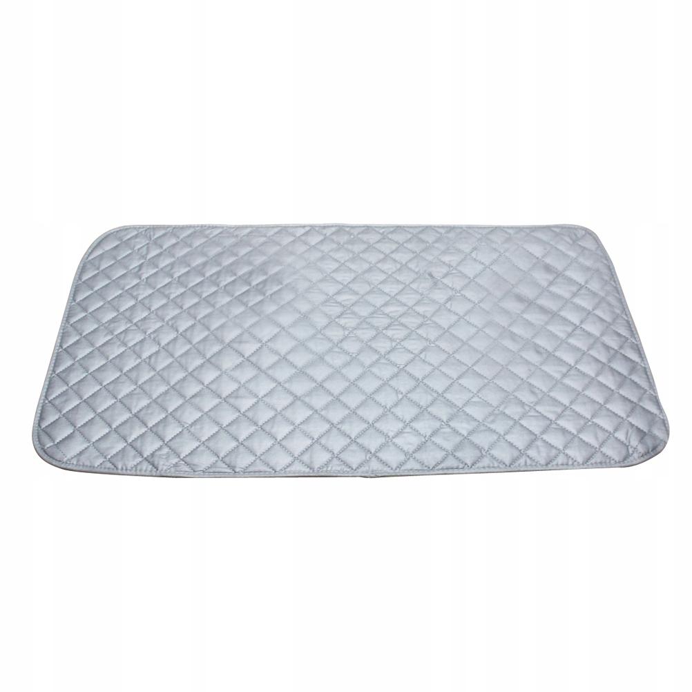 Ironing Blanket Laundry Pad Washer Dryer Heat Resi