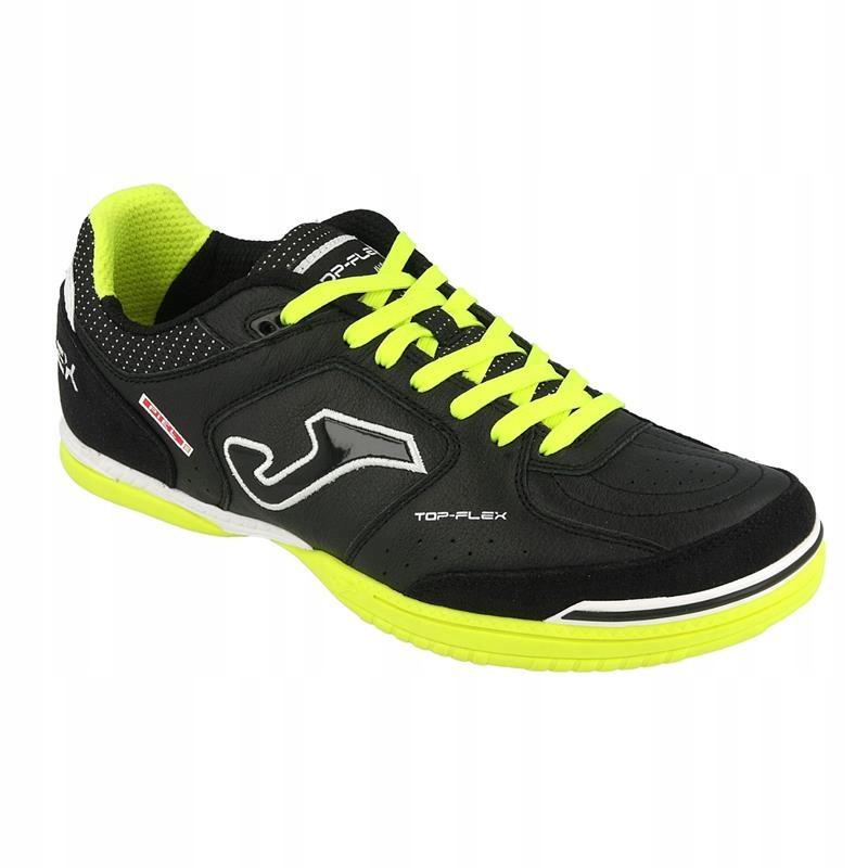 JOMA buty halowe Joma Flex 901 czarne rozmiar: 44