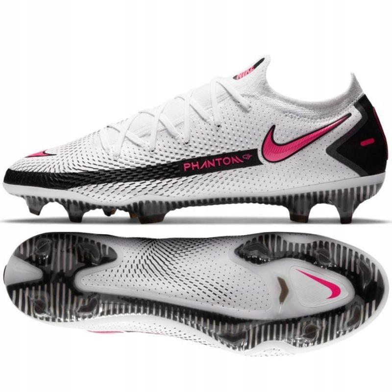 Buty piłkarskie Nike Phantom GT Elite FG M CK8439-