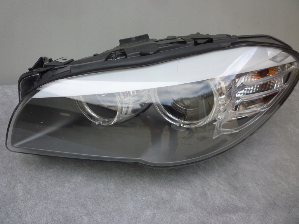 Naprawa Regeneracja lamp odbłśników BMW Audi