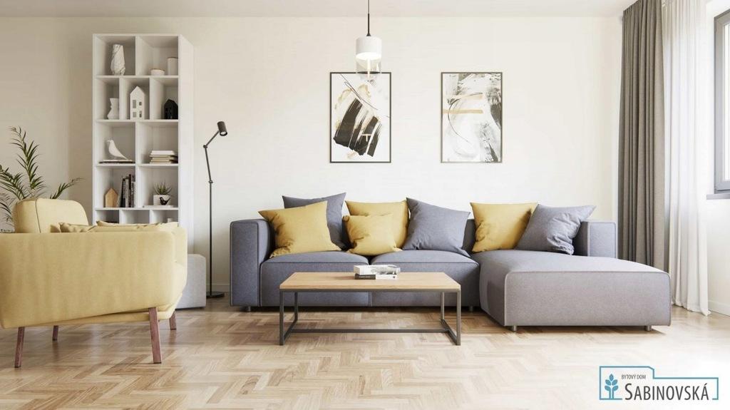 Mieszkanie, Prešov, 190 m²