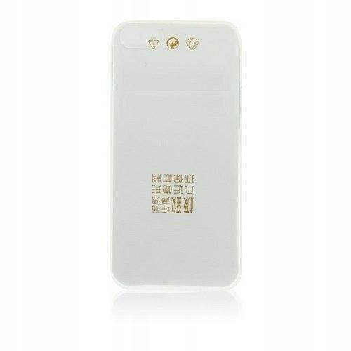 Etui Back Case 0,3 Huawei P10 Lite trans parent